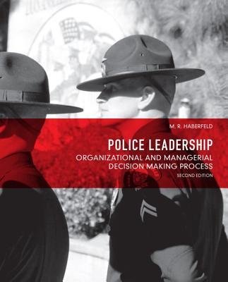 Police Leadership By Haberfeld, Maria R.