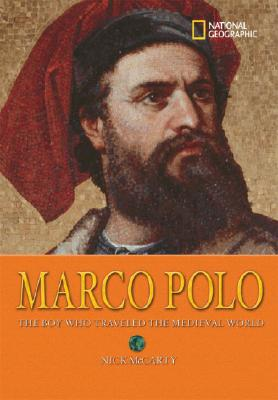Marco Polo By McCarty, Nick